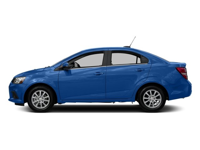 PreOwned Chevrolet Sonic LT Dr Car In Austin P - Cool 4dr cars