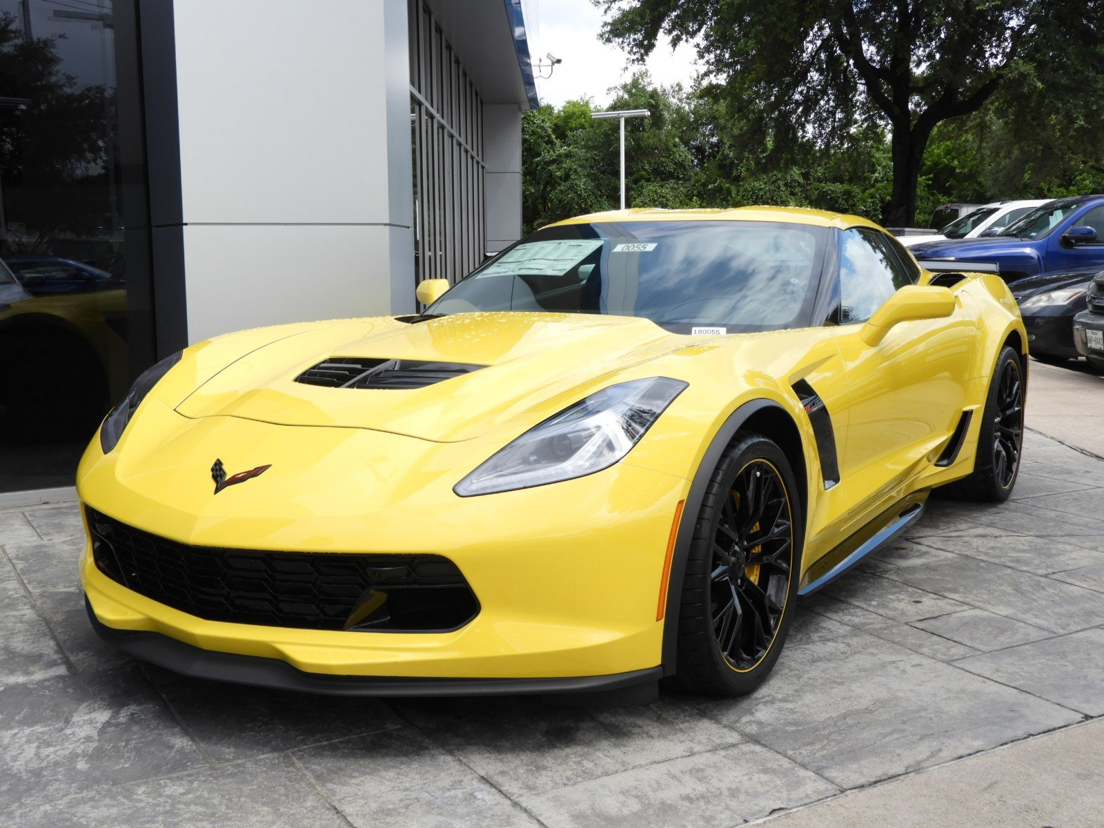 2018 chevrolet corvette z06. wonderful z06 new 2018 chevrolet corvette z06 2lz on chevrolet corvette z06