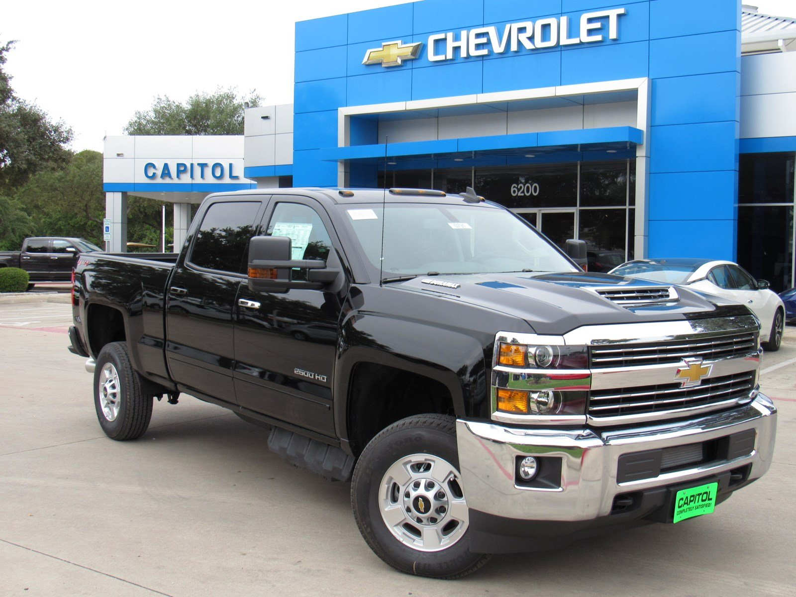 2018 chevy silverado owners manual