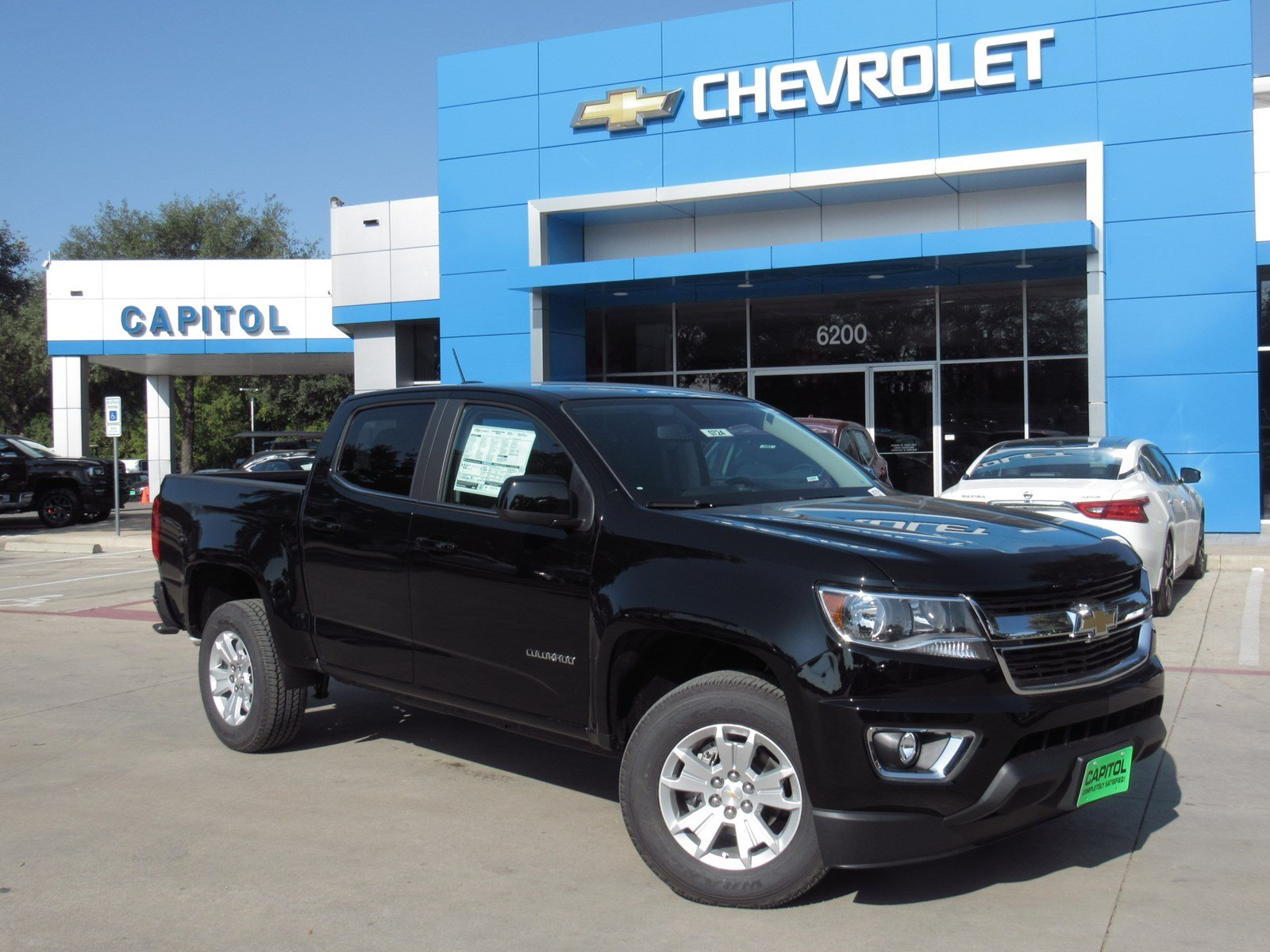 2018 chevrolet colorado. modren chevrolet new 2018 chevrolet colorado 2wd lt inside chevrolet colorado