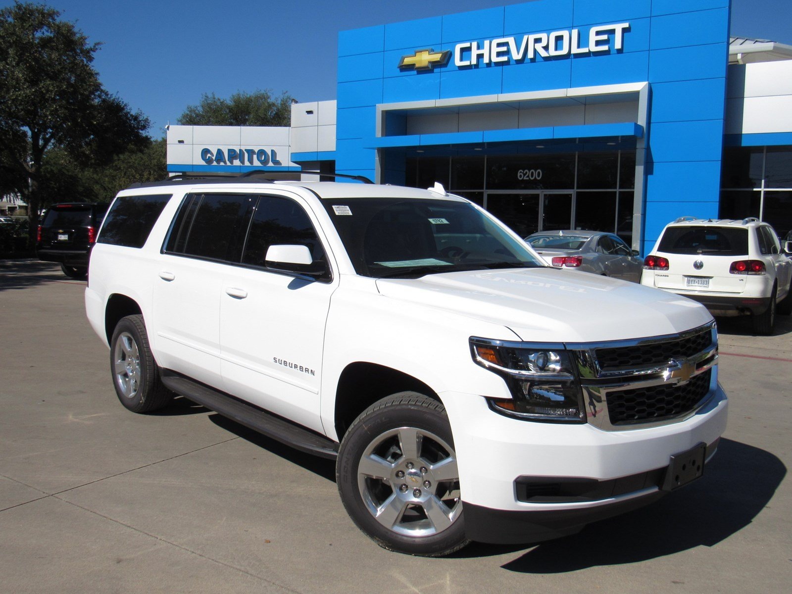 2018 chevrolet suburban. simple 2018 new 2018 chevrolet suburban ls to chevrolet suburban