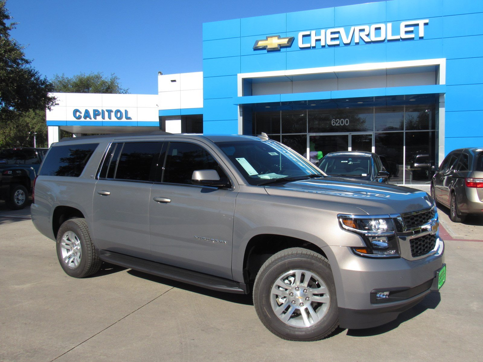 2018 chevrolet suburban. unique 2018 new 2018 chevrolet suburban lt intended chevrolet suburban