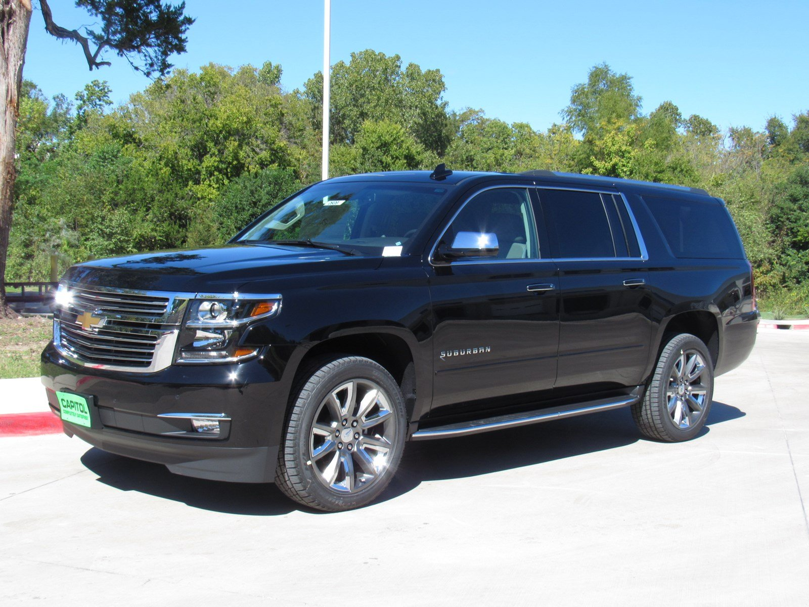 chevy suburban 2018 best new cars for 2018. Black Bedroom Furniture Sets. Home Design Ideas