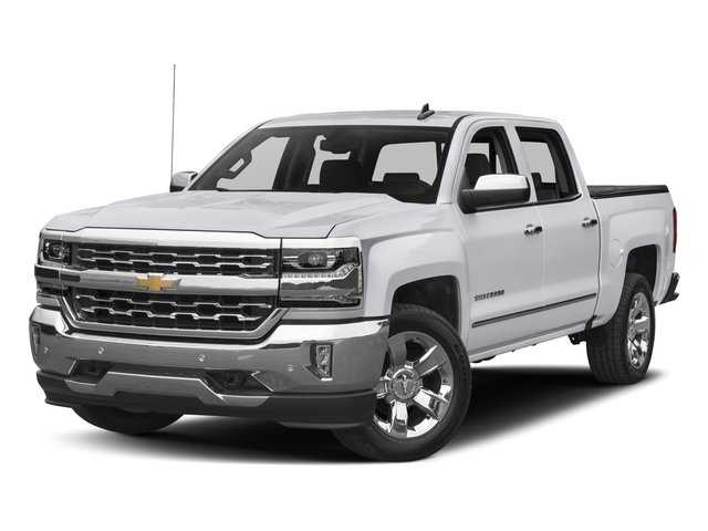 New 2018 chevrolet silverado 1500 ltz crew cab pickup in austin new 2018 chevrolet silverado 1500 ltz publicscrutiny Image collections