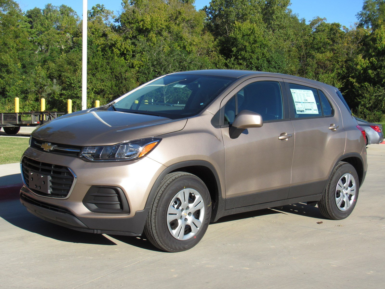 Used Chevy Trax Murray >> The All New 2014 Silverado Gm Certified | Autos Post